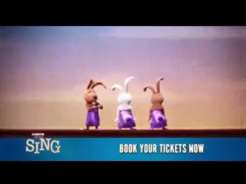 Sing | TV Spot