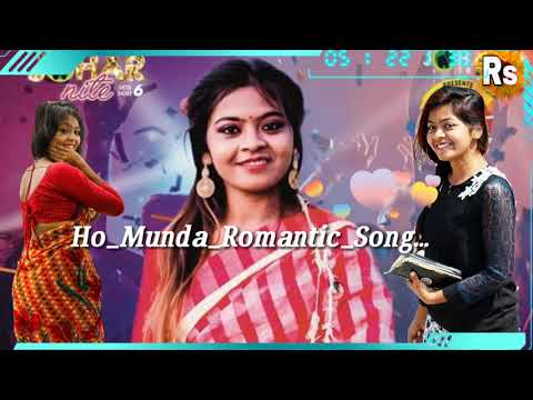 New Ho Munda Song (Romantic Love Song) 2019