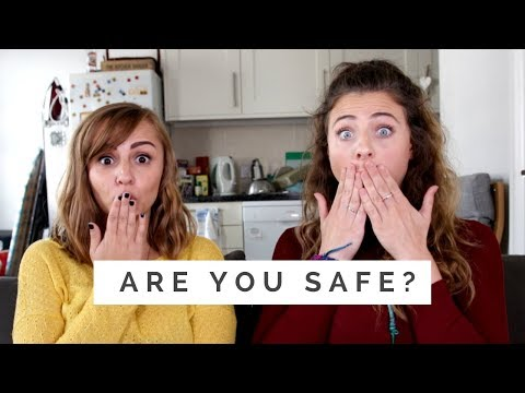 Looking after your sexual health while travelling w/ Hannah Witton
