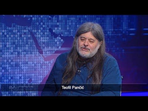 Analitičar: Teofil Pančić | ep162deo06