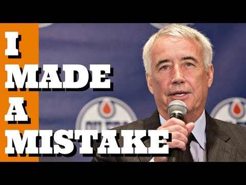 **MUST LISTEN** Connolly CALLS OUT Edmonton Oilers CEO Bob Nicholson (AUDIO) - Beer League Heroes