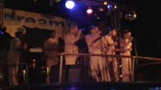 Conteo Regresivo/Mangu en vivo