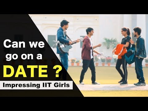 Impressing IIT Girls with Creative Song and Guitar | IIT Roorkee | the Engineering song