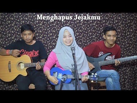 Peterpan - Menghapus Jejakmu Cover by Ferachocolatos ft. Gilang & Bala