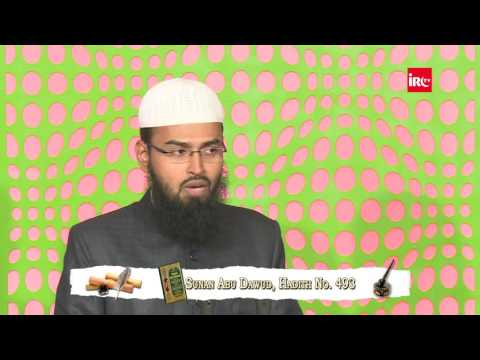 Ont Camel Ka Gosht Khane Se Wazu Toot Jata Hai By Adv. Faiz Syed