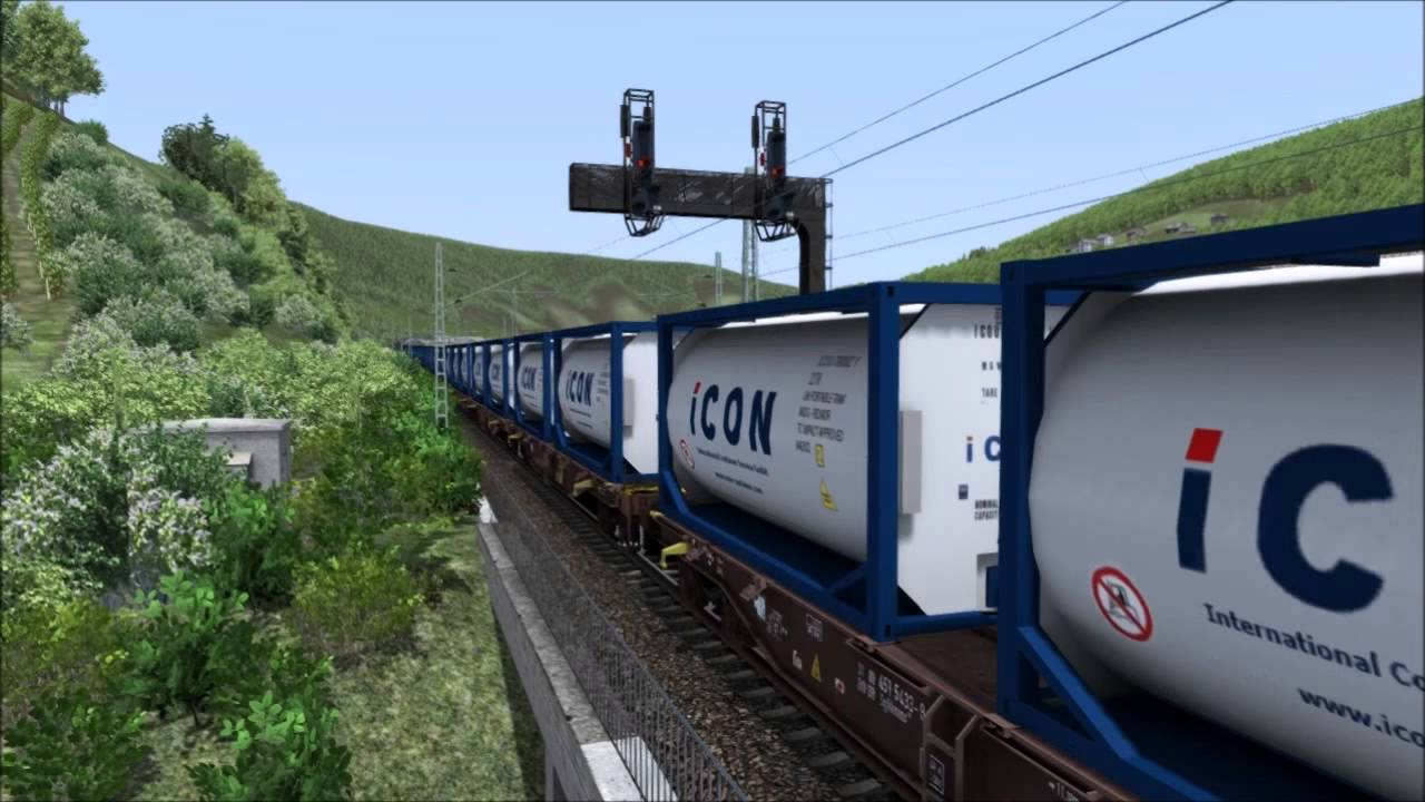Zug Wagon