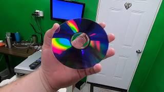 PANASONIC DMR-ES35V DVD/VCR RECORDER - HOW TO RECORD A DVD