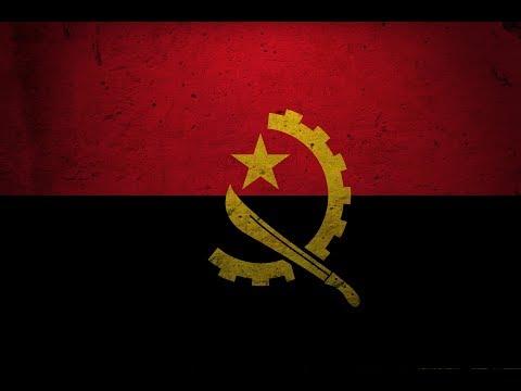 Dj Sponky - Viagem à Angola [2017] thumbnail