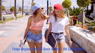 Baixar Felipe Original & MC Kevin O Chris - Hit Contagiante
