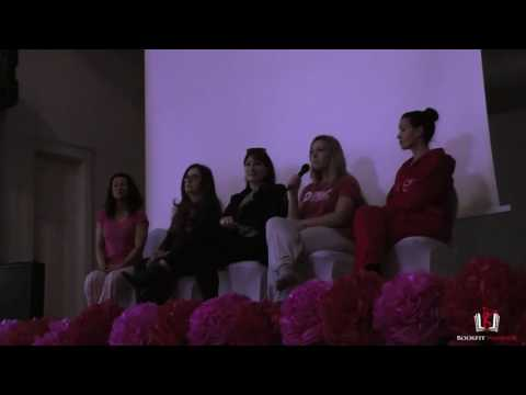 WIBC 2017 - PJ Party Pre Event Panel following Dream Girls