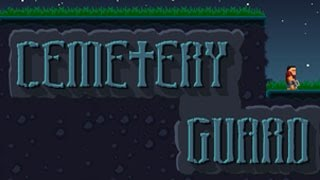 CEMETERY GUARD Level1-24 Walkthrough
