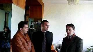 Interviu cu Marius Ovidiu Calugaru si Vlad Ionescu la Alegerile TNL Dolj
