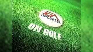 EA Sports - Tiger Woods