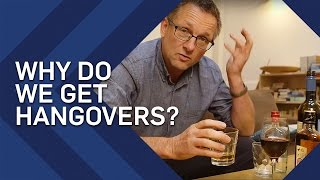 Why Do We Get Hangovers? | Brit Lab
