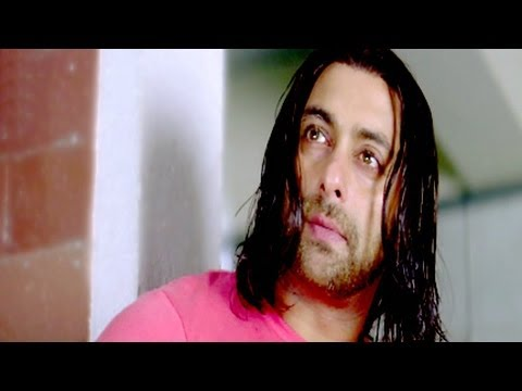 Salman Khan, Saloni, Saawan - The Love...