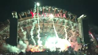 Avicii - Whithout You Ushuaia Ibiza 2016 Opening party