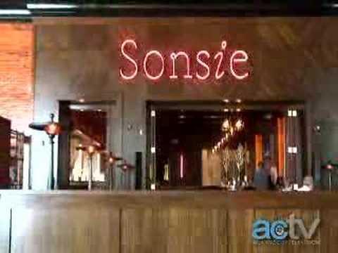 Atlantic City Tv Presents: Sonsie