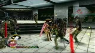 NC* Onechanbara: Bikini Zombie Slayers (Wii) Review