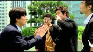 Замужем за мафией / Gamunui yeonggwang озвучка den904 семпл