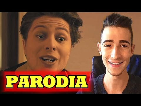 LOWLOW - ULISSE | PARODIA