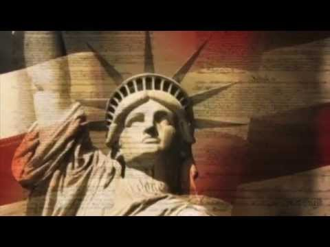 America, Why I Love Her By Glynn Hodges, Not John Wayne