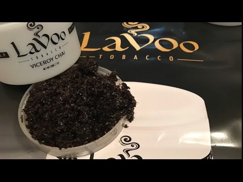Lavoo Tobacco: Viceroy Chai Review