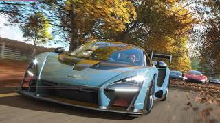 Fred V Grafix Sunrise Complete Forza Horizon 4 Soundtrack