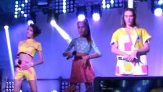 Open Kids na Bashka Fest Не Танцуй