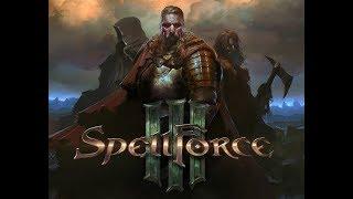 SpellForce 3   Обзор и прохождение игры   Game Play   Let's Play #27