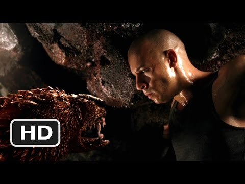 The Chronicles of Riddick - It's an Animal Thing Scene (5/10) | Movieclips