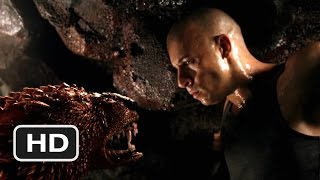 The Chronicles Of Riddick - Its An Animal Thing Scene  5/10  | Movieclips