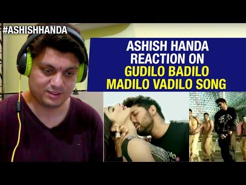 Gudilo Badilo Madilo Vodilo Video Song | Allu Arjun | Pooja Hegde | Devi Sri Prasad | Ashish Handa