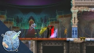 Castlevania: Harmony of Despair - Part 6: Die, Camera! You Don't Belong in This World!