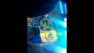 Repeat youtube video Blue Dolphin Funstars bring the house down 2014