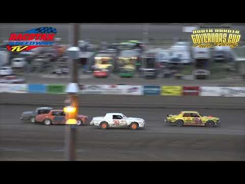 Dacotah Speedway | Hobby Stocks | 7-27-19