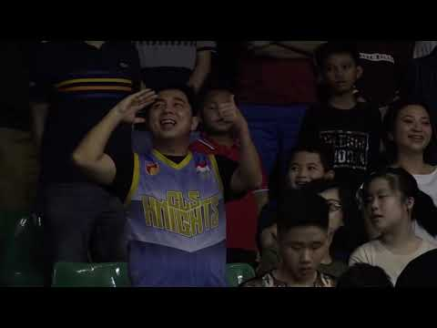 BTN CLS Knights Indonesia v Mono Vampire | FULL GAME | 2018-2019 ASEAN Basketball League