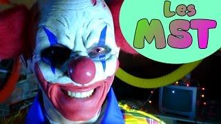 Les MST - Scroty Le Clown
