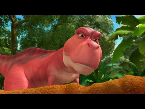 Download Dino Time (Back to the Jurassic) - All T-Rex Scenes