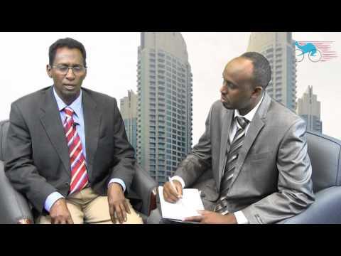 Guuxa Bulshada: waraysi ku saabsan arinta OIL KA somaliya