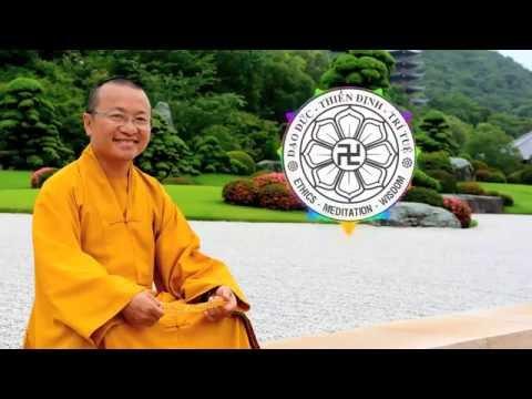 Vấn đáp: Tín ngưỡng tôn giáo và chánh tín đạo Phật (19/06/2010) Thích Nhật Từ