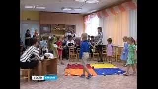 видео дошкольное образование в детском саду