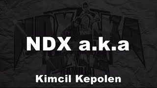 Gambar cover NDX AKA - Kimcil Kepolen (Chord Lirik)