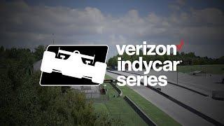 Verizon IndyCar Series | Week 3 at Road America