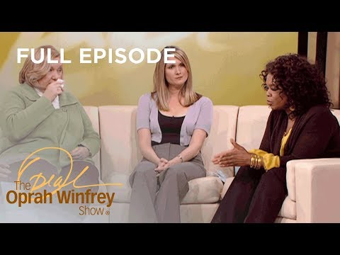 Adult Children of Divorce Confront their Parents | The Oprah Winfrey Show | Oprah Winfrey Network