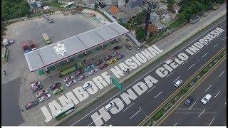 JAMBORE NASIONAL HONDA CIELO INDONESIA | JAMNAS HCI 2019 | BEST WASTERN KEMAYORAN HOTEL | JAKARTA