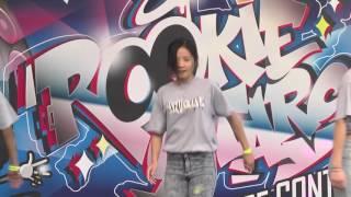 29 中聖書院 Unique|中學組排舞|Rookie St