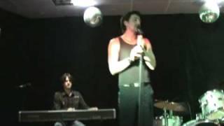 Дмитрий Асташёнок - I will survive + Supreme (The Live Music Party - 21.12.08г.)