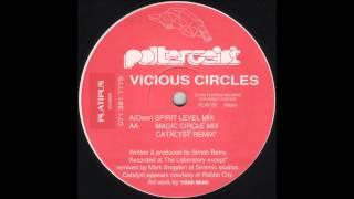 Poltergeist - Vicious Circles (Spirit Level Mix) (1993)