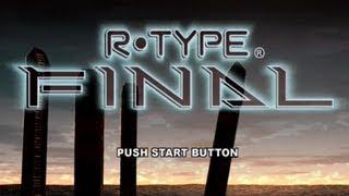 [!WTV] SHMUP: R-Type Final