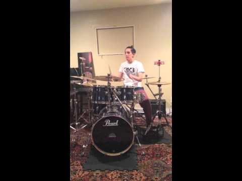 GRiZ (ft Dominic Lalli) - Mr. B - drum remix